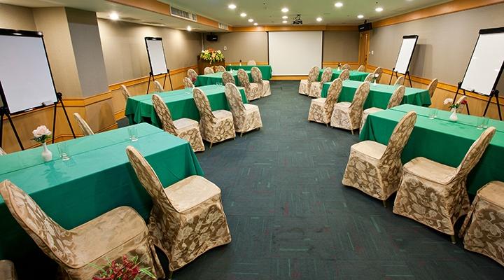 Meeting Service