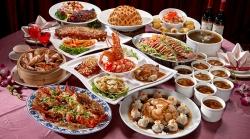 12888喜宴菜色